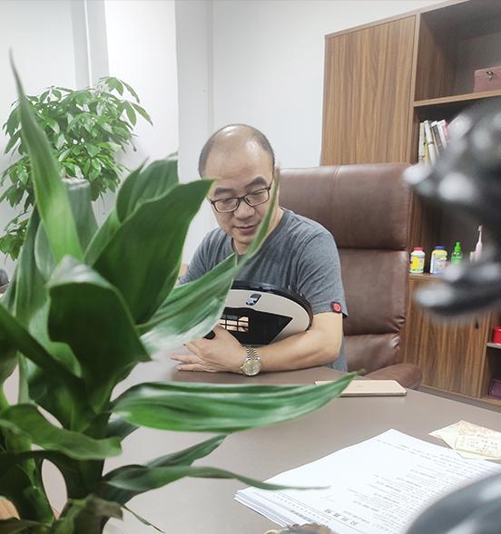 """浦瑞克创始人吴万水:少谈""""黑科技"""",把居家清洁做到极致就行"""